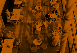 Kantinestoelen & tafels