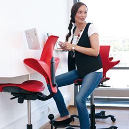 Sta stoelen